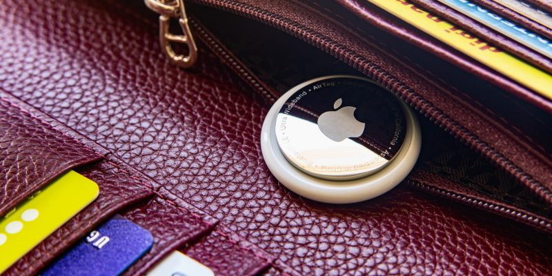 Apple Rolled Out Security Update to Stop its AirTag from Stalking