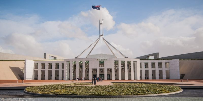 Australia Likely to Sign Bilateral Agreement with the US under the CLOUD Act