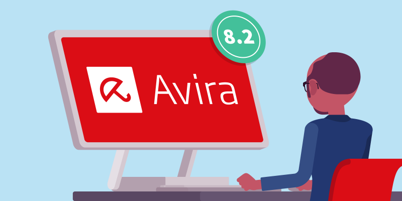 Avira Review Featured Image