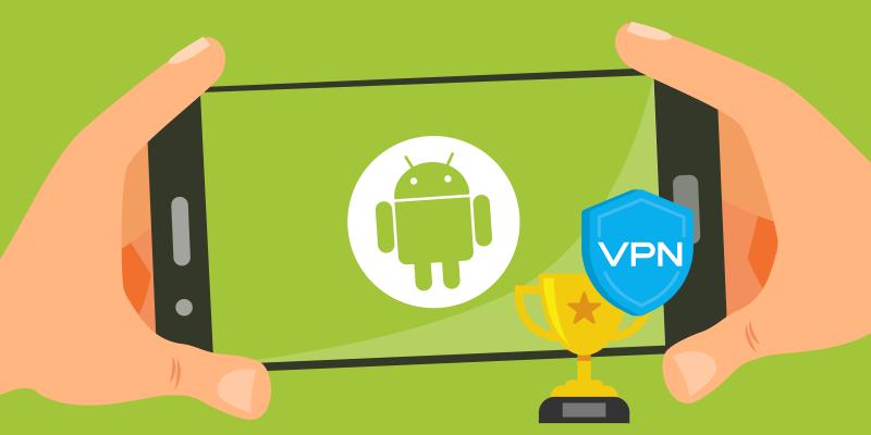 Elegir la mejor VPN para tu dispositivo Android, un top 3