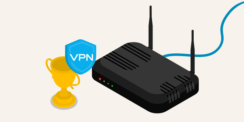 An Overview of the Best VPN Routers | VPNOverview