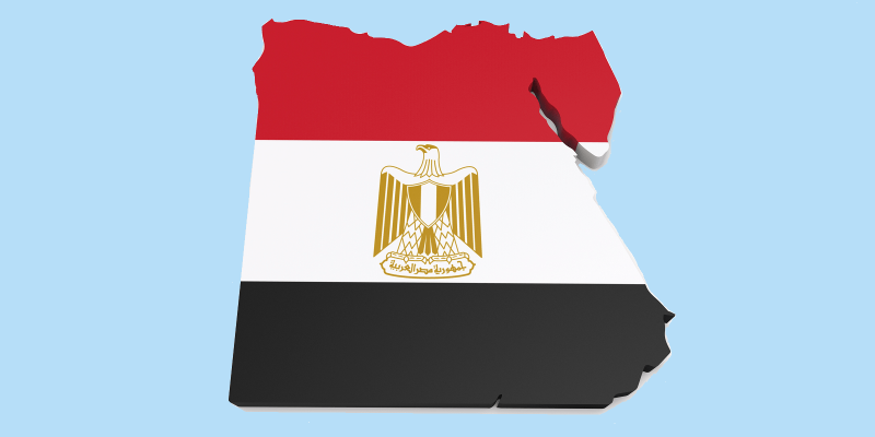 Censorship in Egypt