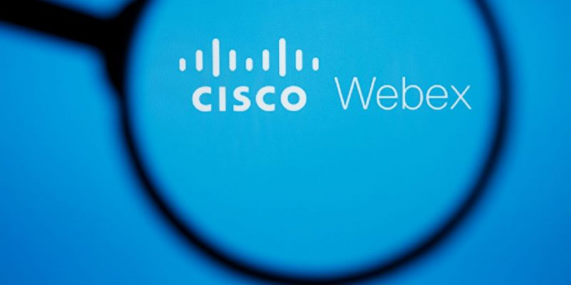Cisco Resolves Webex Vulnerability