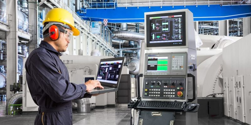 Cyberattacks on Industrial Control Systems on the Rise