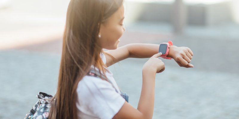Flaws in Child-Tracking Smartwatches Places Children at Risk
