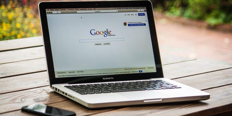 EU antitrust regulators investigate Google's data collection