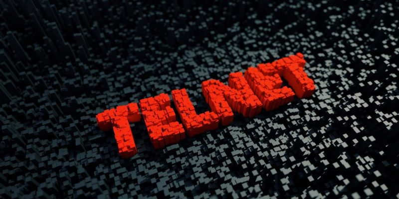 Hacker Releases List of Telnet Credentials to 500,000 Connected Devices