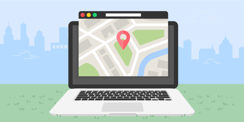 How Does Your Browser Determine Your Location