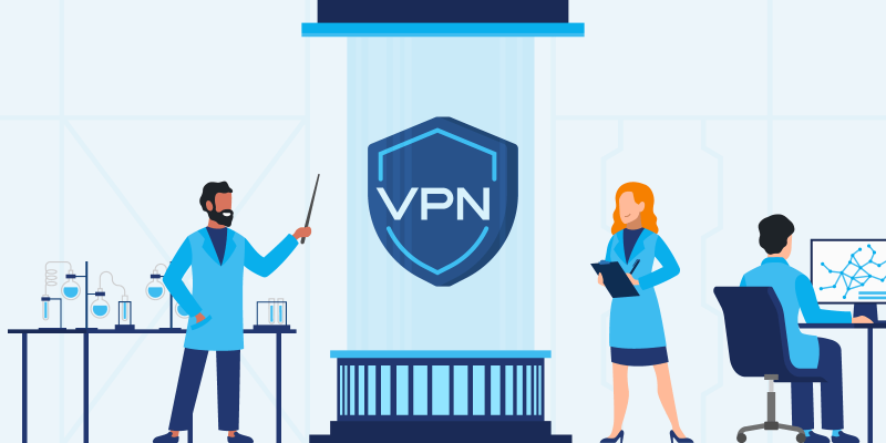 How to do a VPN test featured image