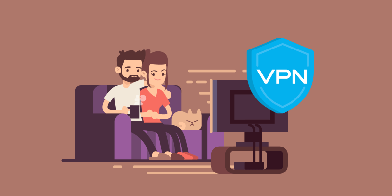 Installing a VPN for Your Smart TV  Here's how you do it!