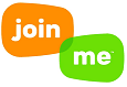 Join Me logo
