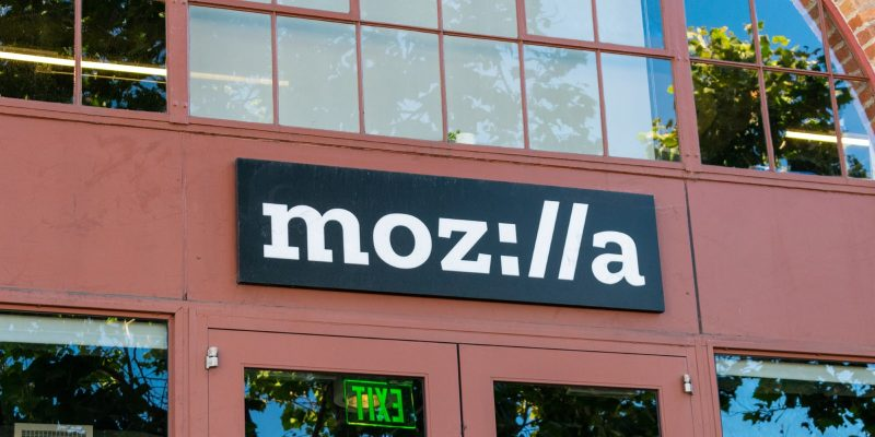 Mozilla Gives CCPA Privacy Rights to All Its Users