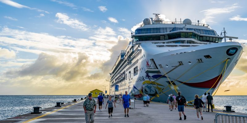 Norwegian Cruise Line's Breached Database Exposes Passwords of Travel Agents