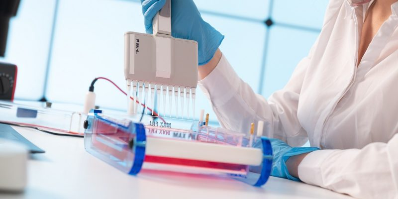 Online DNA Test Data Vulnerable to Genetic Hacking