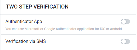 OnlyFans 2FA two factor authentication