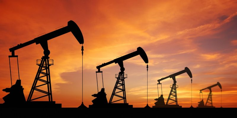 Phishing Campaigns Target Oil and Gas Industry