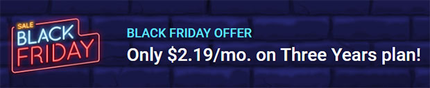 PIA Banner Black Friday Cyber Monday 2020