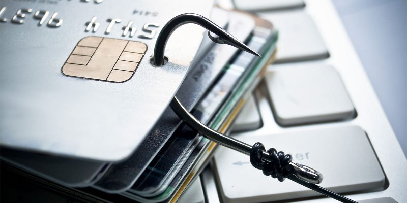 Phishing for creditcards
