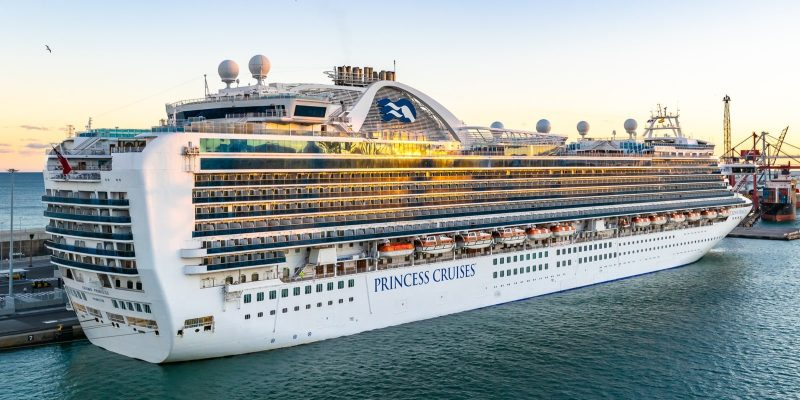 Princess Cruises Confirms Data Breach, Ten Months After Initial Discovery