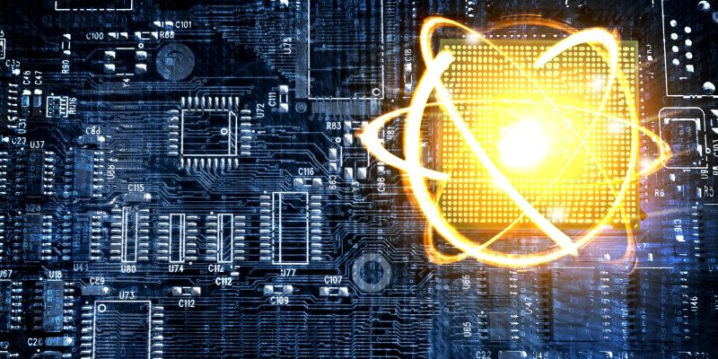 Quantum Computing Seen as a Grave Threat to Cybersecurity