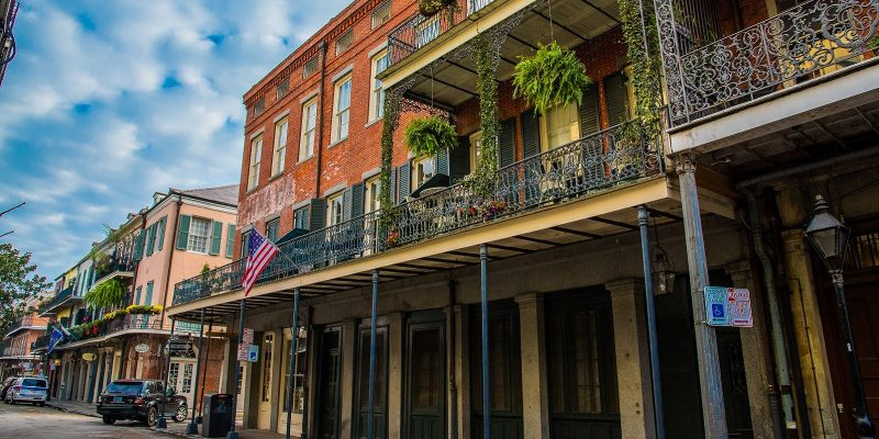 Ryuk Ransomware Attack Blamed for New Orleans' State of Emergency
