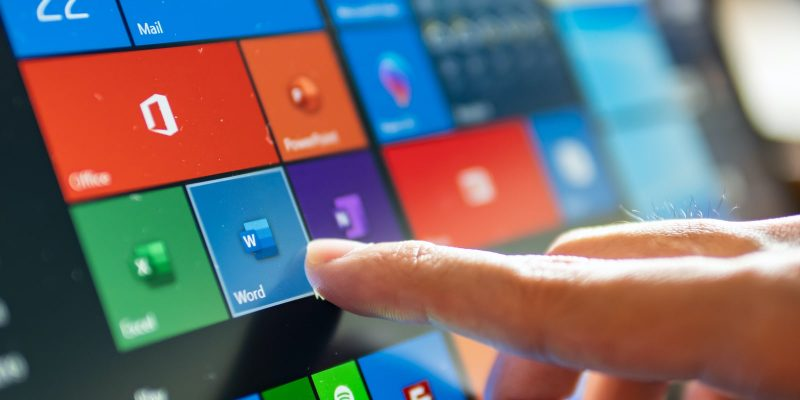Microsoft Operating System Apps