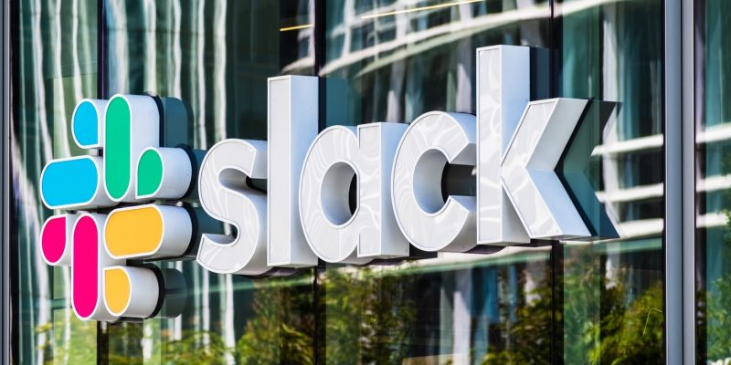 Slack files competition complaint while more than 17,000 Slack credentials are being sold online shutterstock_1494303167