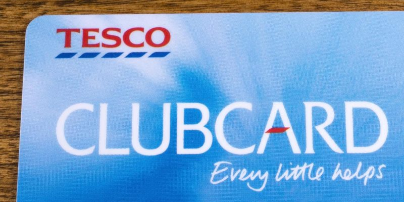 Tesco Clubcard Holders Victims of Cyberattack