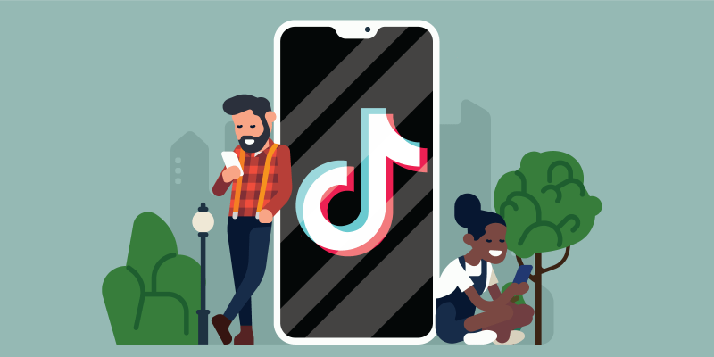 The Privacy Risks of TikTok Featured