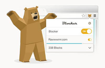 TunnelBear Blocker