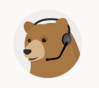 TunnelBear SupportBear
