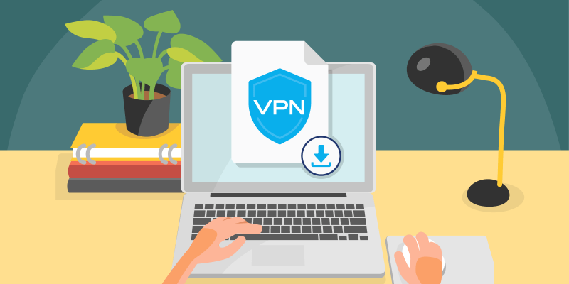 VPN-download