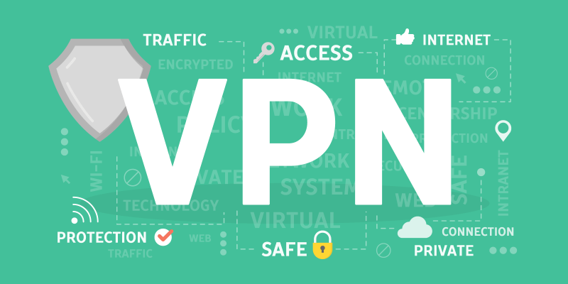 VPN Explained Wordweb