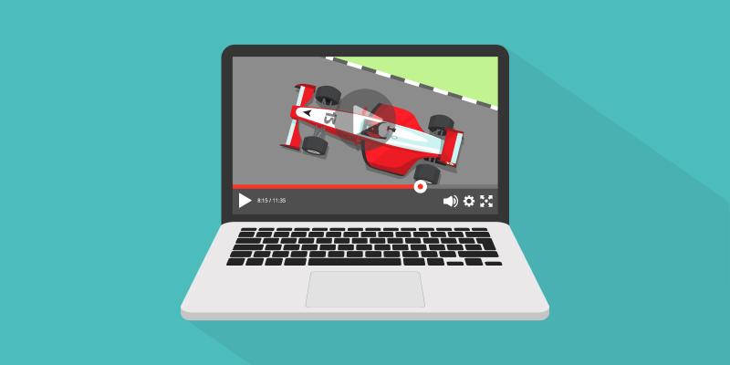 Watch Formula 1 with a VPN