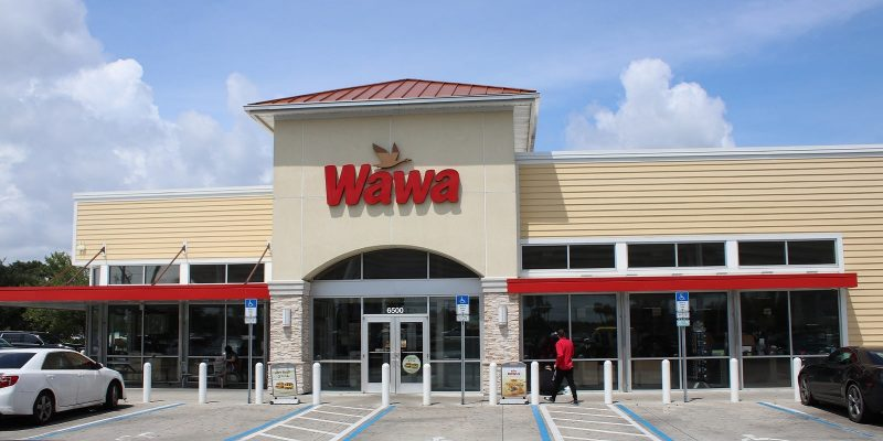 Wawa Customers' Stolen Payment Card Information for Sale on the Dark Web