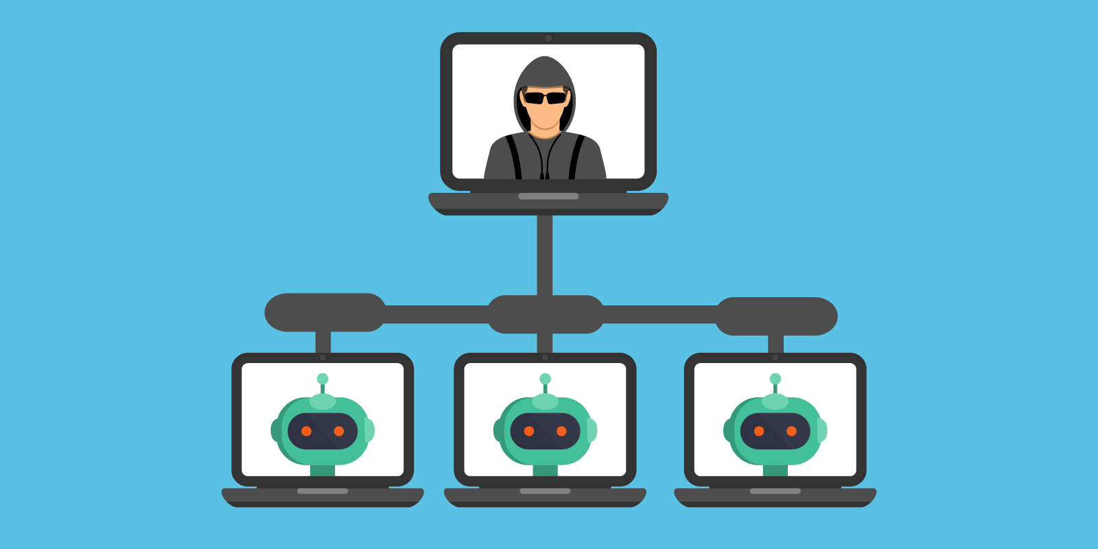 Botnets: Modern-day Armies. How to Protect Yourself!