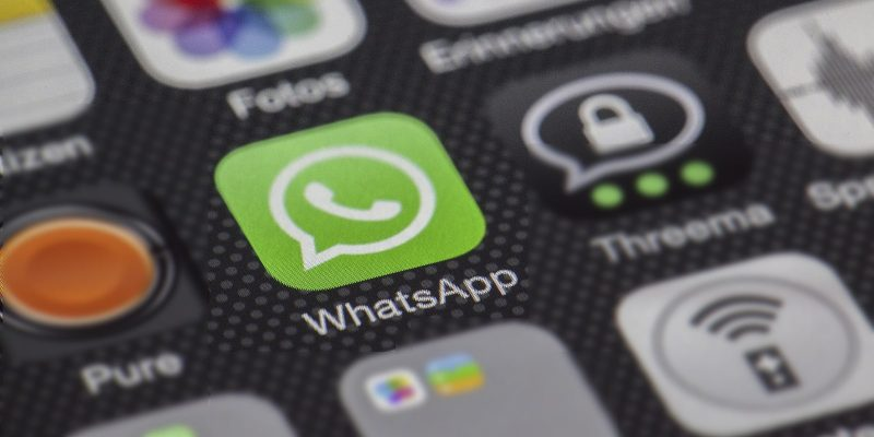 WhatsApp claims Israeli spyware allegedly hacking smartphones